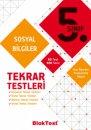 5. Sınıf Sosyal Bilgiler Tekrar Testleri Bloktest Yayınları