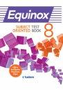 8. Sınıf Equinox Subject Oriented Test Book Tudem Yayınları