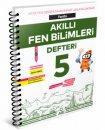 5. Sınıf Akıllı Fen Bilimleri Defter Fenito Arı Yayınları