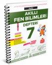 Fenito Akıllı Fen Bilimleri Defteri 7. Sınıf Arı Yayınları