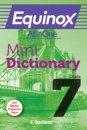 7. Sınıf Equinox All In One Mini Dictionary Tudem Yayınları