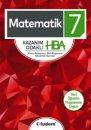7. Sınıf Matematik Kazanım Odaklı HBA Tudem Yayınları