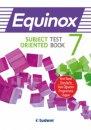 İngilizce 7 Equınox Subject Orıented Test Book Tudem Yayınları