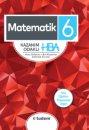 6. Sınıf Matematik Kazanım Odaklı HBA Tudem Yayınları