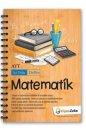 AYT Matematik İçi Dolu Defter Hiper Zeka Yayınları