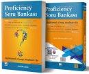 Proficiency Hazırlık Atlama Sınavı Ekrem Uzbay Soru Bankası Pelikan Yayınları