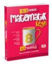 8. Sınıf LGS Matemito 3'ü 1 Arada Matematik Keyfi Arı Yayınları