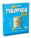 5. Sınıf 3'ü 1 Arada Matematik Keyfi Arı Yayınları
