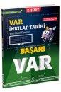 8. Sınıf  VAR LGS İnkılap Tarihi Soru Bankası Arı Yayınları