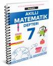 7. Sınıf Akıllı Matematik Defteri Matemito Arı Yayınları