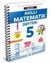 5. Sınıf Akıllı Matematik Defteri Matemito Arı Yayınları
