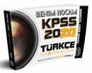 2020 KPSS Türkçe Video Ders Notları Öznur Saat Yıldırım Benim Hocam Yayınları