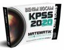 2020 KPSS Matematik Video Ders Notları İlyas Güneş Benim Hocam Yayınları