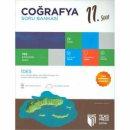 11.Sınıf Coğrafya Soru Bankası Teas Press Yayınları