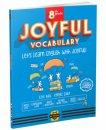 8. Sınıf LGS  Joyful Vocabulary Book Bee Publishing