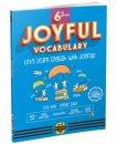 6. Sınıf Joyful Vocabulary Book Bee Publishing