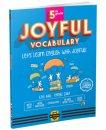 5. Sınıf Joyful Vocabulary Book  Bee Publishing