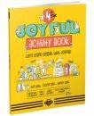 4. Sınıf Joyful Activity Book Bee Publishing