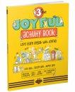 3. Sınıf Joyful Activity Book Bee Publishing