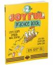 2. Sınıf Joyful Practice Book Bee Publishing