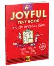 6. Sınıf Joyful Test Book Bee Publishing