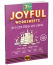 7. Sınıf Joyful Worksheets Bee Publishing