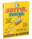 3. Sınıf Joyful Practice Book Bee Publishing