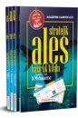 2020 ALES Stratejik Konu Anlatımlı Modüler Set Uzman Kariyer Yayınları