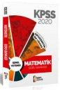 2020 Ortaöğretim Ön Lisans KPSS  Matematik Tamamı Çözümlü Soru Bankası İsem Yayınları