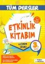 3.Sınıf Tüm Dersler Kazanım Odaklı Etkinlik Kitabım Doğan Akademi