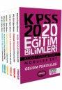 2020 KPSS Eğitim Bilimleri Konu Anlatımlı Modüler Set Yediiklim Yayınları