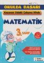 3.Sınıf Matematik Kazanım Odaklı Çalışma Kitabı Doğan Akademi