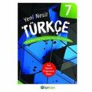 7. Sınıf Türkçe Yeni Nesil Kitap Bilgi Küpü Yayınları
