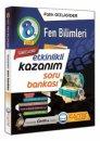 8. Sınıf LGS Fen Bilimleri Etkinlikli Kazanım Soru Bankası Çanta Yayınları