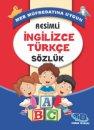 Resimli İngilizce Türkçe Sözlük Tandem Yayınları