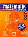 Mozaik Yayınları 8. Sınıf LGS  Matematik Soru Bankası