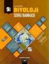 9.Sınıf Anadolu Lisesi Biyoloji Soru Bankası Çap Yayınları