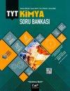 TYT Kimya Soru Bankası Çap Yayınları