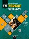 TYT Türkçe Soru Bankası Çap Yayınları