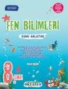 8. Sınıf LGS  Fen Bilimleri Konu Anlatımı Okyanus Yayınları