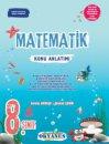 8. Sınıf LGS Matematik Konu Anlatımı Okyanus Yayınları