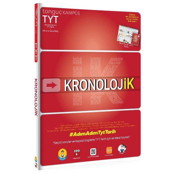 TYT Tarih  Kronolojik Tonguç Akademi