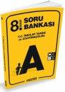 8. Sınıf LGS  T.C İnkılap Tarihi ve Atatürkçülük Soru Bankası Hız Yayınları