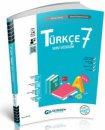 7. Sınıf Türkçe Soru Gezegeni Gezegen Yayıncılık