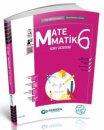 6. Sınıf Matematik Soru Gezegeni Gezegen Yayıncılık