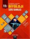 11. Sınıf Anadolu Lisesi Biyoloji Soru Bankası Çap Yayınları
