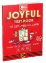 8. Sınıf LGS İngilizce Joyful Test Book Bee Publishing