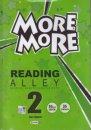 2. Sınıf More More Reading Alley Kurmay ELT
