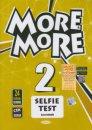 2. Sınıf More More Selfie Test Kurmay ELT