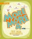 4. Sınıf More More Worksheets Test Book Kurmay ELT Yayınları